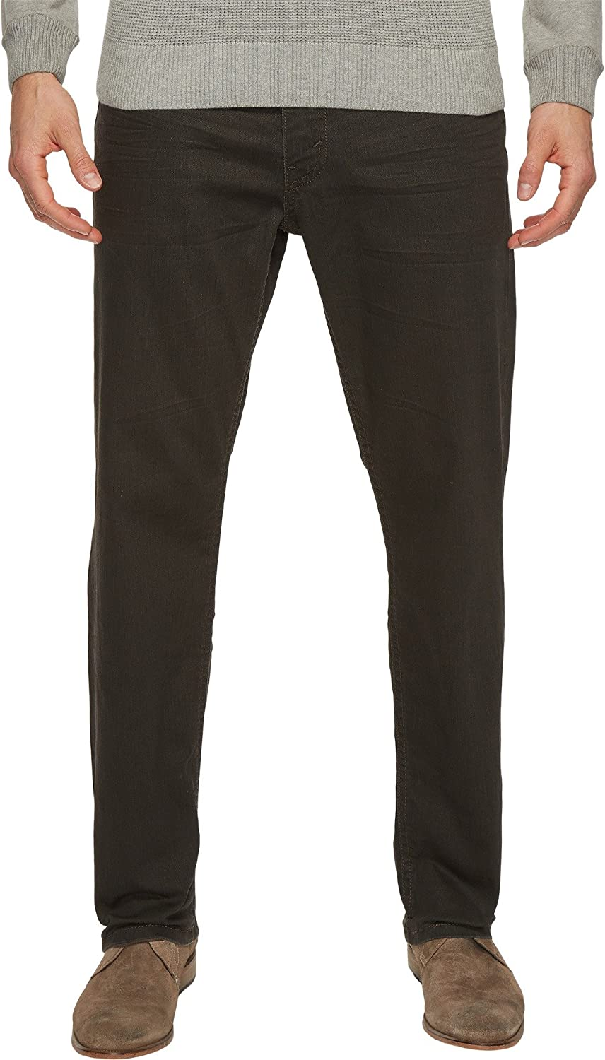 1c8597ab Cotton,Denim,Elastane,Twill Made in USA or Imported For the modern man,  style is as important as comfort. Step up your wardrobe with the Levi's®  541™ ...