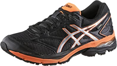 Asics Gel-Pulse 8 Gore-Tex Zapatilla para Correr - 46: Amazon.es: Zapatos y complementos