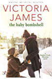 The Baby Bombshell (Shadow Creek, Montana Book 2)