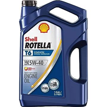 cheap Shell Rotella T6 2020