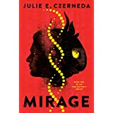 Mirage (Web Shifter's Library Book 2)