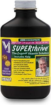 SUPERthrive VI30148 Plant Vitamin Solution