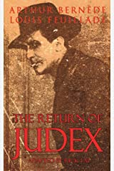 The Return of Judex (French Mystery) Kindle Edition