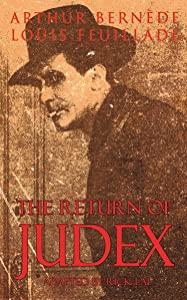 The Return of Judex (French Mystery)