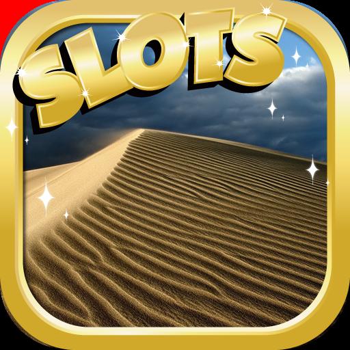(Free Online Games Casino Slots : Desert Aberdeen Edition - God Of Casino Slot Machines Hd)