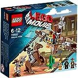 LEGO Movie 70800 - Fuga sull'Aliante