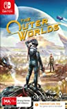 The Outer Worlds (Download Code) - Nintendo Switch