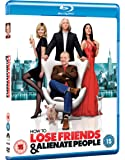 How To Lose Friends And Alienate People [Blu-ray] [2008]
