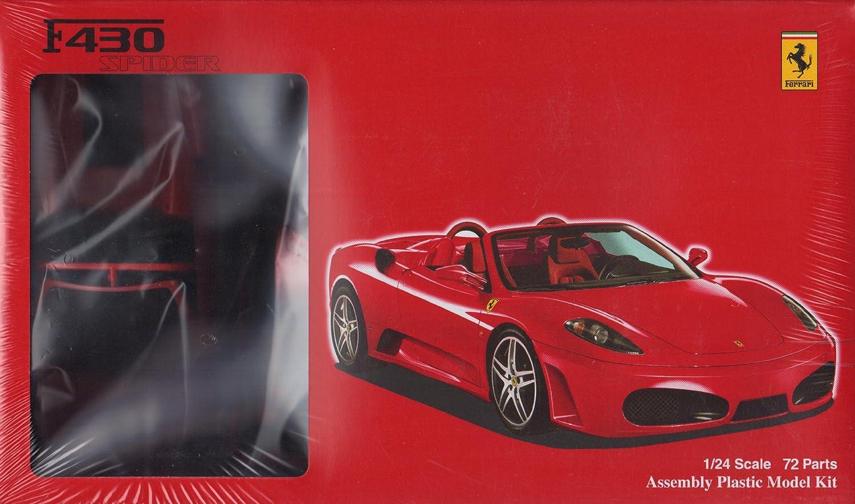 1/24 RS-69 Ferrari F430 Spider (japan import)
