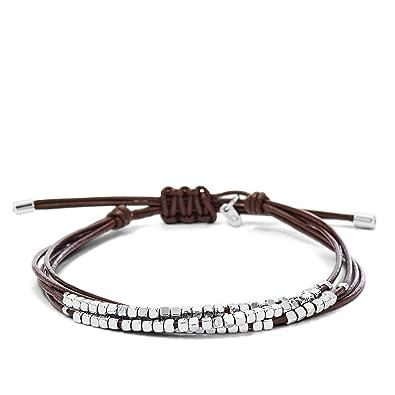 Fossil Women's Bracelet JF00116040 2cREw