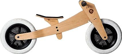 Amazon.com: Wishbone bicicleta original 3 en 1: Toys & Games