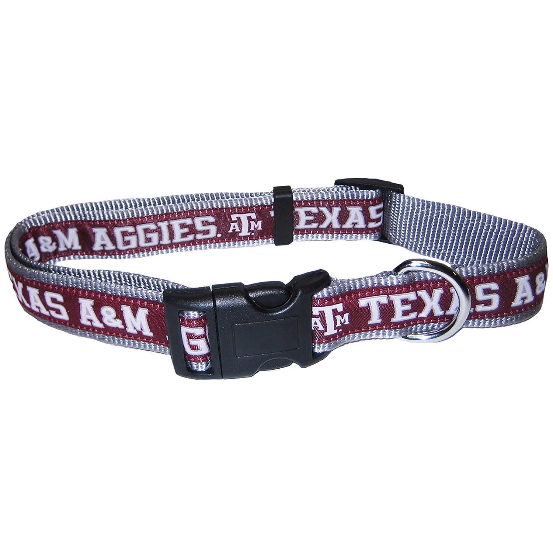 Zokee-University of Kentucky UK Nylon Adjustable Dog Collar