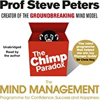 Chimp Paradox, The^Chimp Paradox, The