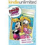 Minnie & Daisy Best Friends Forever:  Much Ado About Juliet (Disney Chapter Book (ebook) 1)