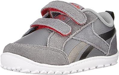 Agacharse Ajustable rojo  Amazon.com | Reebok Ventureflex Chase Training Shoe (Infant/Toddler/Little  Kid) | Sneakers