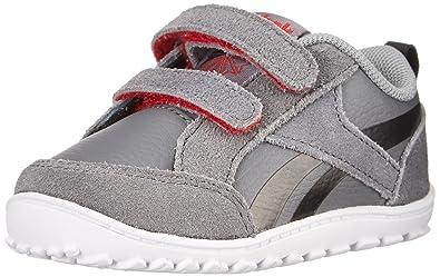 Reebok Ventureflex Chase Classic Shoe (Infant Toddler) 1c49559b2