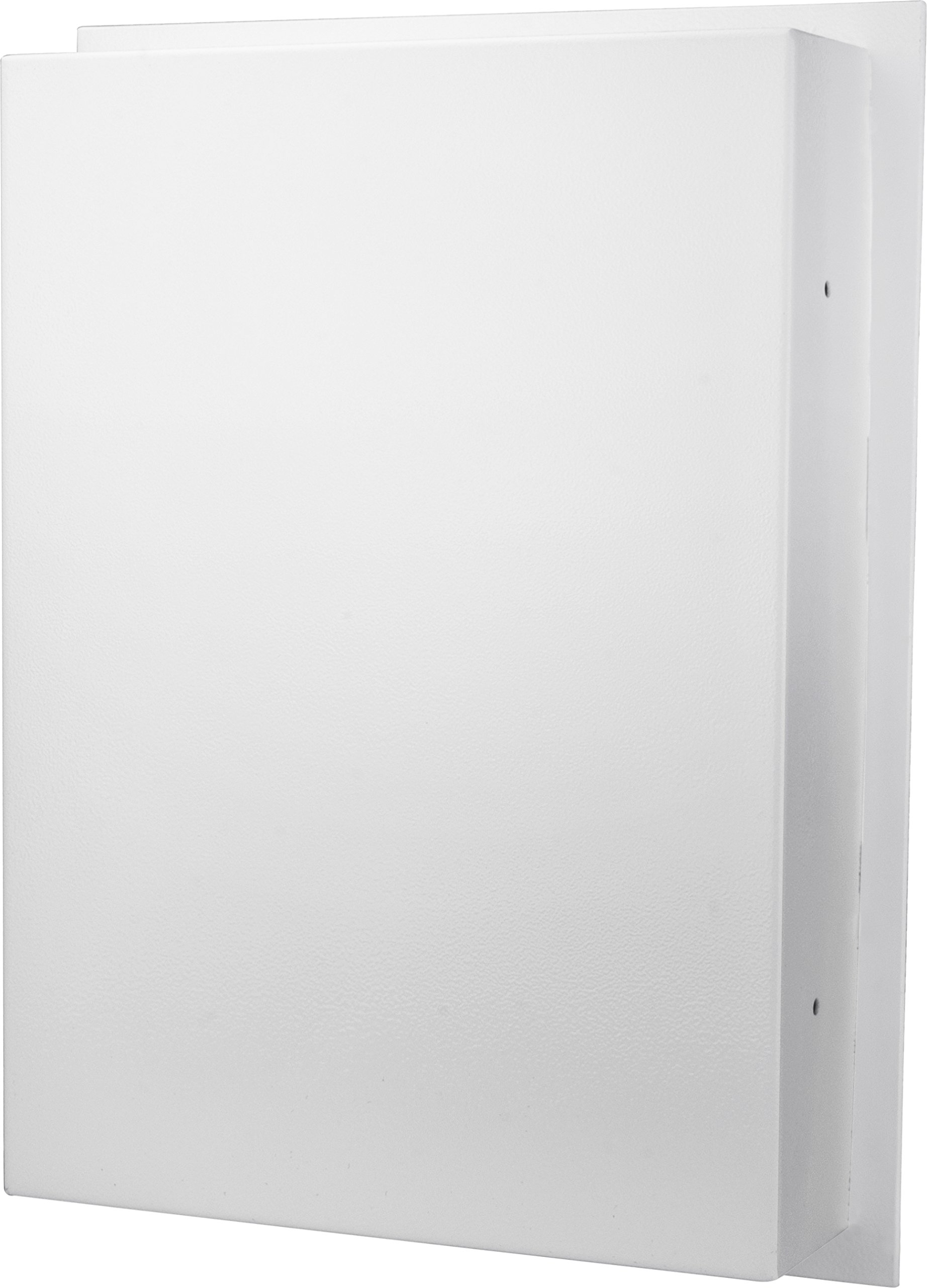 Barska Biometric Wall Safe, White by BARSKA (Image #2)