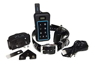 Pet Resolve Dog Training Collar with Remote