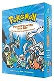 Pokemon Pocket Comics Box Set