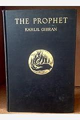 The Prophet 1st Edition