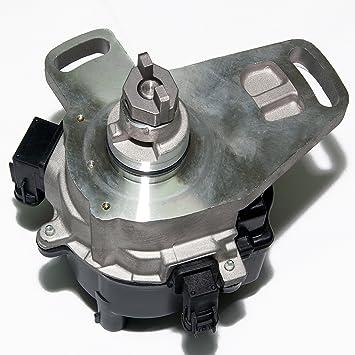 Producto nuevo Compatible distribuidor de encendido w/tapa y rotor 19050 – 74040 19050 –