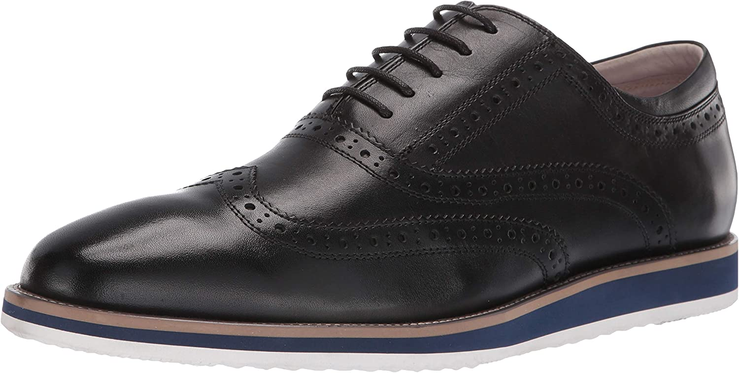 English Laundry Men's Rory Oxford