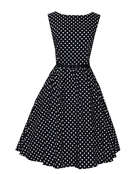 reputable site e293d afacd Ecollection Audrey Hepburn, donna, stile vintage anni '50 ...