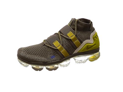 Nike AIR Vapormax Flyknit UtilityGris: