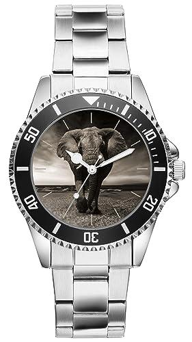 Regalo Elefante Artículo Fan Reloj 20500...