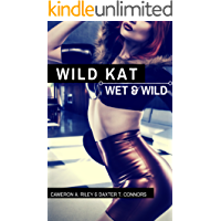 Wild Kat: Wet & Wild