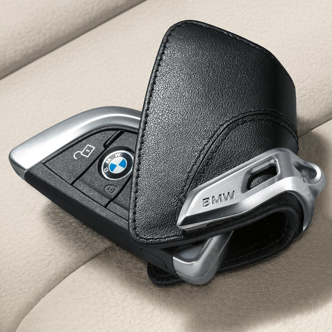 series carbon for key bmw entry fiber products piece colored cover keyless fob strip leather remote m
