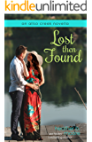 Lost then Found (Aliso Creek Series Book 4)