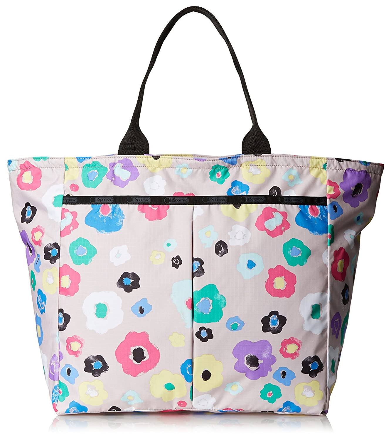 LeSportsac Women's Deluxe Everygirl Tote, Tuileries