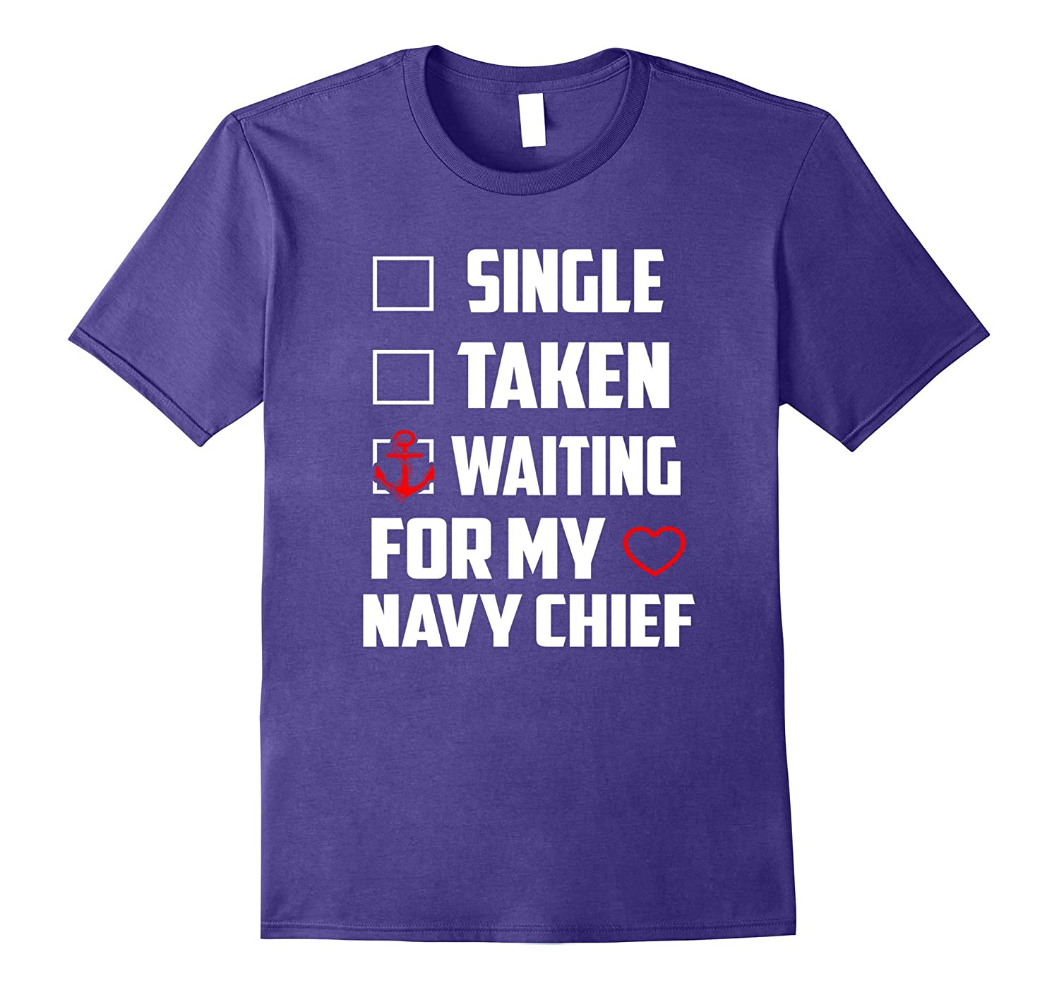 Navy chief shirt , single taken waiting for my navy chief-BN