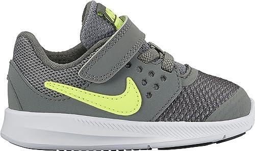 Zapatillas para ni�o, color gris , marca NIKE, modelo Zapatillas Para Niï