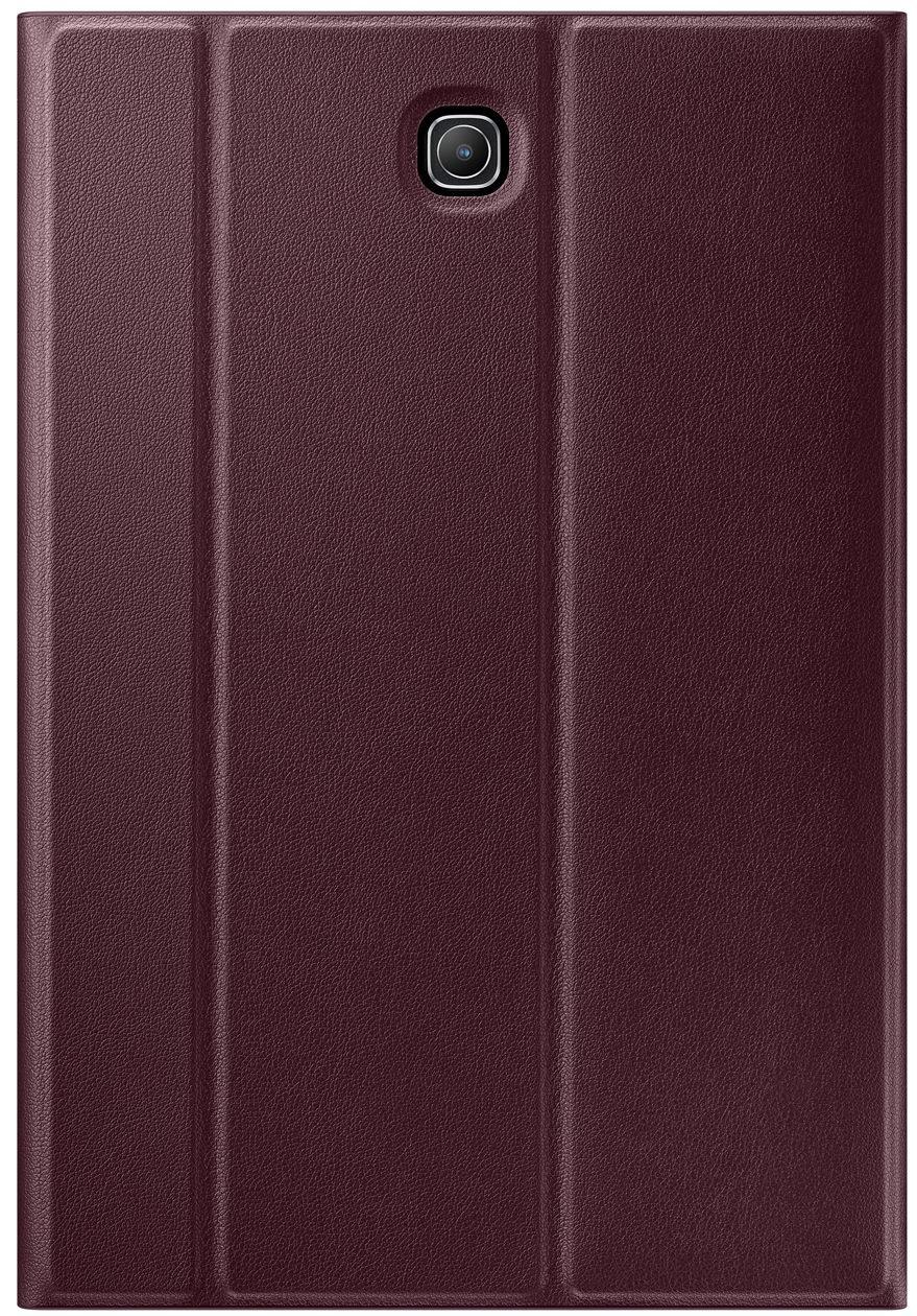 Samsung EF-BT715PFEGWW Custodia a Libro per Galaxy Tab S2 Oro 8