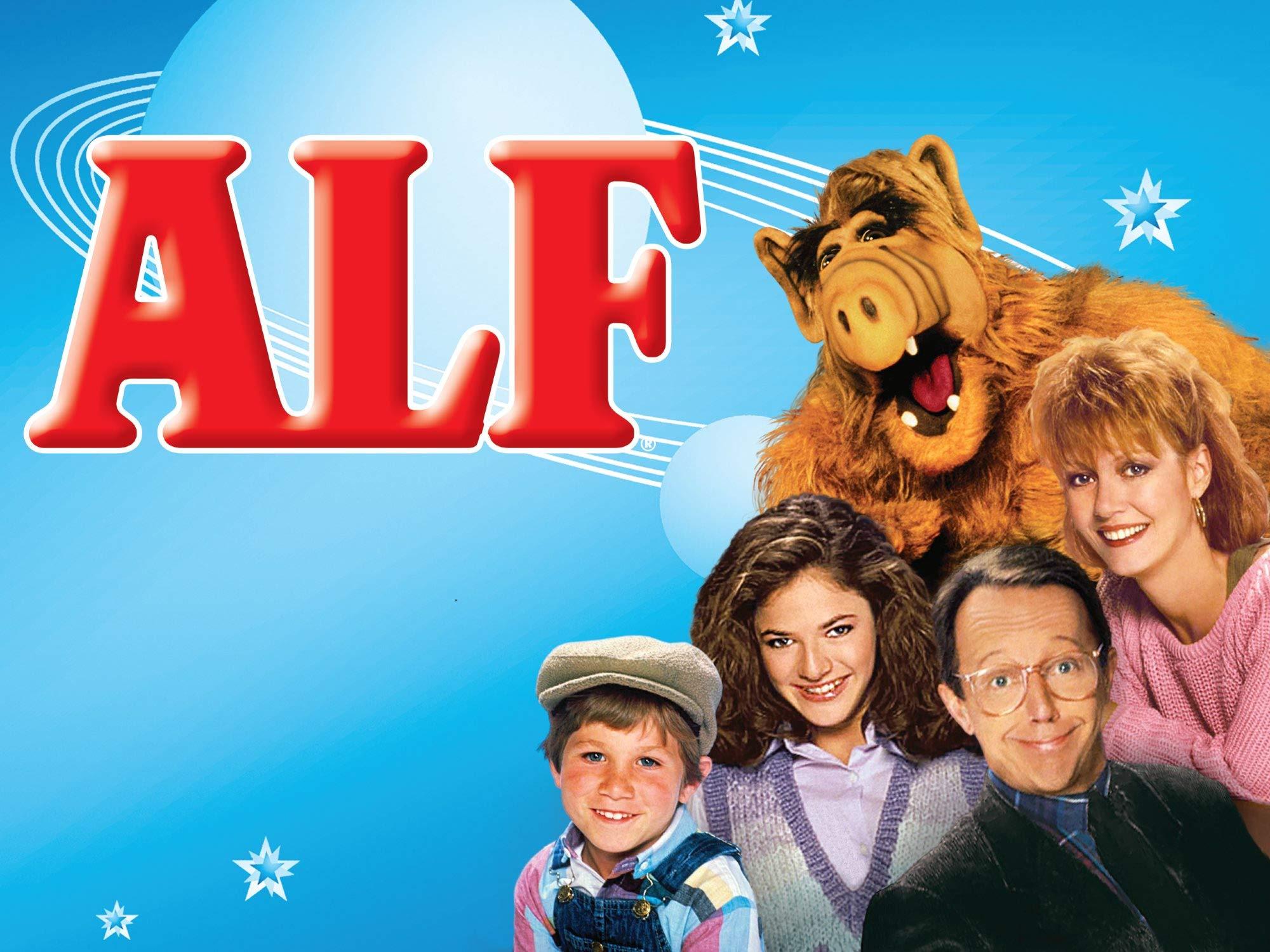 Amazonde Alf Staffel 1 Ansehen Prime Video