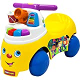 Fisher-Price Little People Melody Maker Ride On