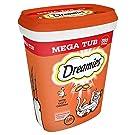 Dreamies Chicken Treats Mega Tub