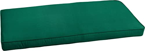 Mozaic AMZCS111288 CBENCH-SB Indoor/Outdoor Bench Cushion-Bristol Review