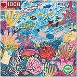 Viva la Vida Puzzle Eeboo 1000 Pièces