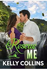 Rescue Me (A Frazier Falls Novel Book 1) Kindle Edition
