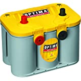 Optima Batteries OPT8014-045 8014-045 D34/78 YellowTop Dual Purpose Battery