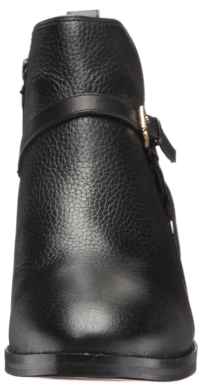 Cole Haan Women's Pearlie Bootie B072N92LQP 6.5 B(M) US|Black Leather