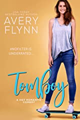 Tomboy (The Hartigans Book 3) Kindle Edition