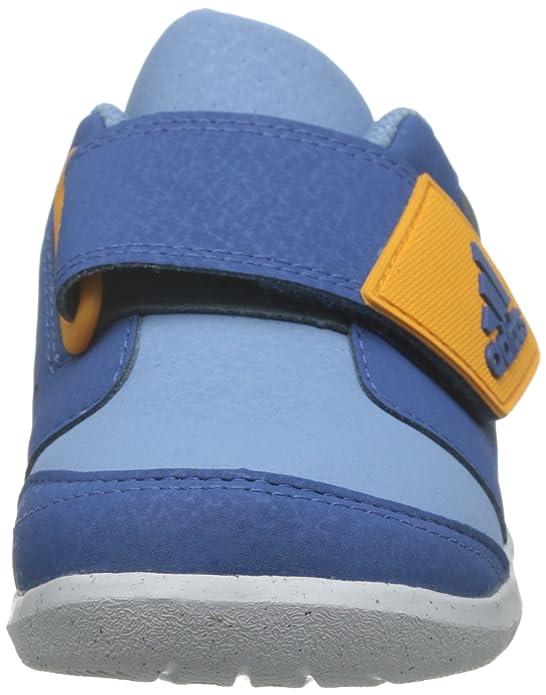 super popular 4c390 1bceb adidas Fortaplay AC I, Chaussures de Fitness Mixte Enfant Amazon.fr  Chaussures et Sacs