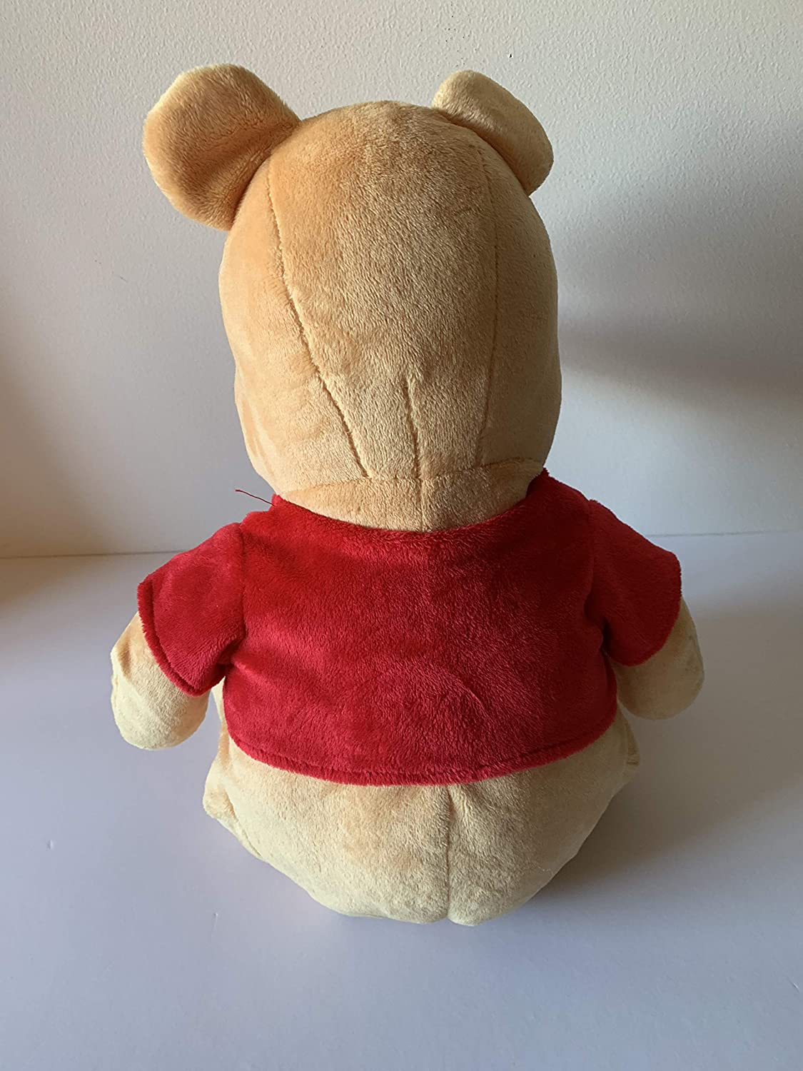 weighted buddy Weighted stuffed bear bear 5 lbs sensory toy Winnie the Pooh
