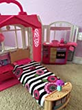 Lovely Barbie house