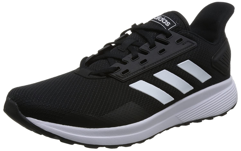 sale retailer 626dc 310b1 adidas Mens Duramo 9 Trail Running Shoes Amazon.co.uk Shoes