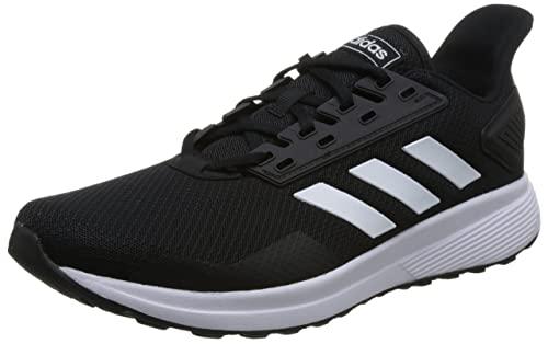 official photos 45a13 07a07 adidas Duramo 9, Scarpe da Fitness Uomo, Nero FtwblaNegbás 000, 39